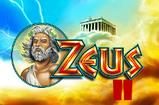 Zeus II Video Slot