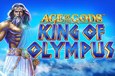 Age of the Gods Rulers of Olympus Video Slot