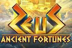 Ancient Fortunes: Zeus Video Slot