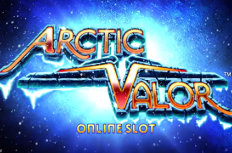 Arctic Valor Video Slot
