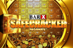 Bar-X Safecracker Megaways Video Slot