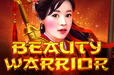Beauty Warrior Video Slot