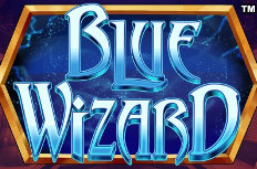 Blue Wizard  Video Slot