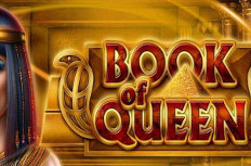 Book of Queen Video Slot