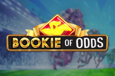 Bookie of Odds Video Slot