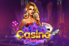 Casino Charms Video Slot