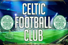Celtic Football Club Video Slot