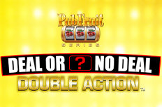 Deal or No Deal: Double Action Slot Machine