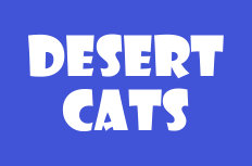 Desert Cats Video Slot