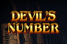 Devils Number Video Slot