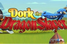 Dork the Dragon Slayer Video Slot