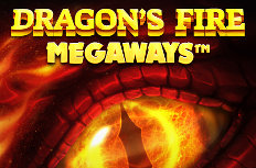 Dragons Fire Megaways Video Slot