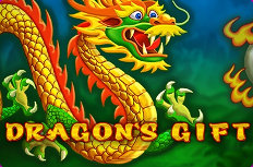 Dragons Gift Video Slot
