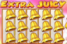Extra Juicy Video Slot