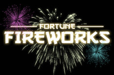 Fortune Fireworks Video Slot