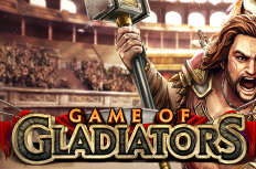 Game of Gladiators Video Slot