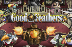 Goodfeathers Video Slot