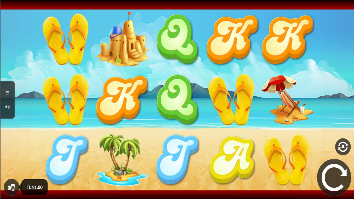 Here Comes Summer Slot Game