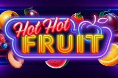 Hot Hot Fruit Video Slot