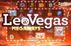 LeoVegas Megaways Video Slot