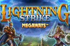 Lightning Strike Video Slot
