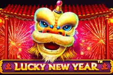 Lucky New Year Video Slot