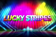 Lucky Stripes Video Slot
