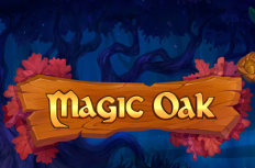 Magic Oak Video Slot