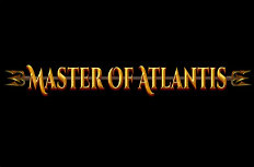 Master of Atlantis Video Slot