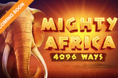Mighty Africa Video Slot