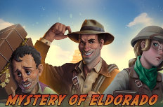 Mystery of Eldorado Video Slot