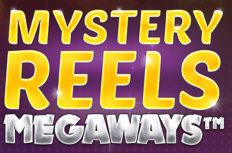 Mystery Reels: Megaways Video Slot