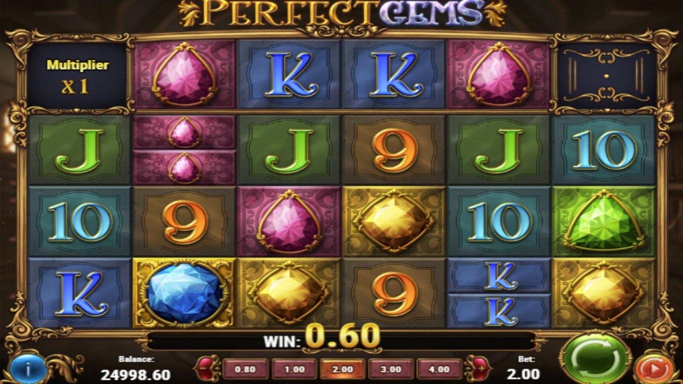 Gems Play