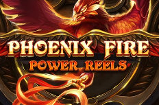 Phoenix Fire Power Reels Video Slot