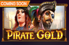 Pirate Gold Video Slot