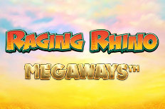 Raging Rhino Megaways Video Slot