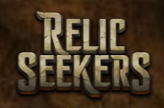 Relic Seekers Slot Machine