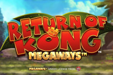 Return of Kong Megaways Video Slot