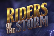 Riders of the Storm Slot Machine