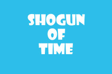 Shogun of Time Video Slot