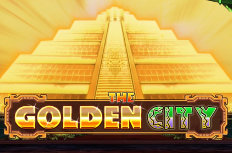 The Golden City Video Slot