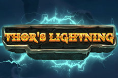 Thors Lightning Video Slot