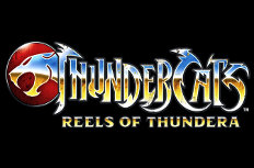 ThunderCats Reels of Thundera Video Slot