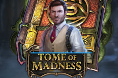 Tome of Madness Video Slot
