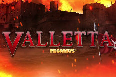 Valletta: Megaways  Video Slot