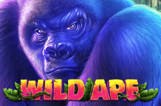 Wild Ape Video Slot