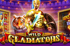 Wild Gladiators Video Slot