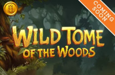Wild Tome of the Woods Slot Machine