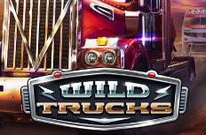 Wild Trucks Video Slot