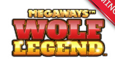 Wolf Legend Megaways Video Slot